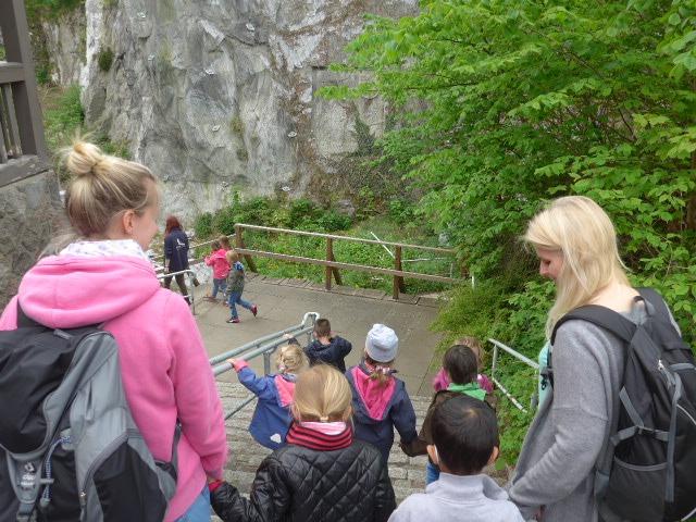 Bad Segeberg Kalkberghöhle
