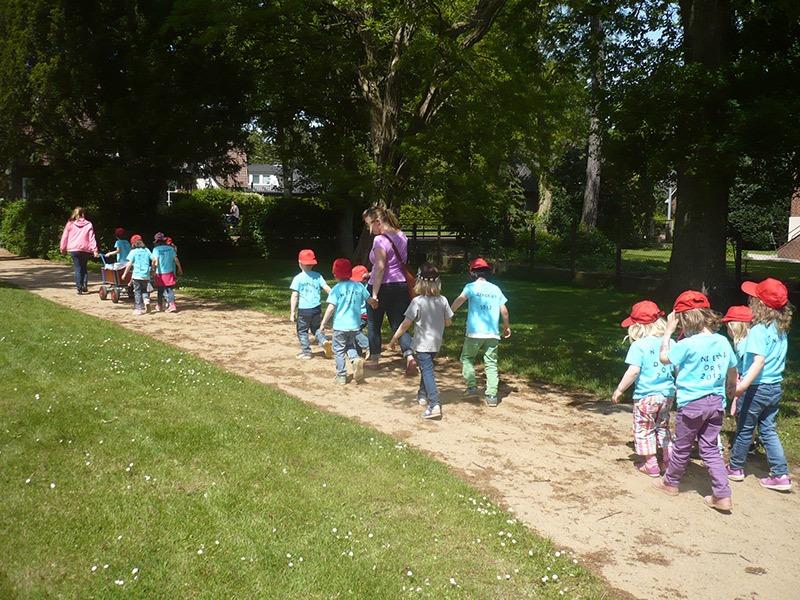 Kinderreise Niendorf - Ostsee