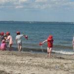 Kinderreise an die Ostsee